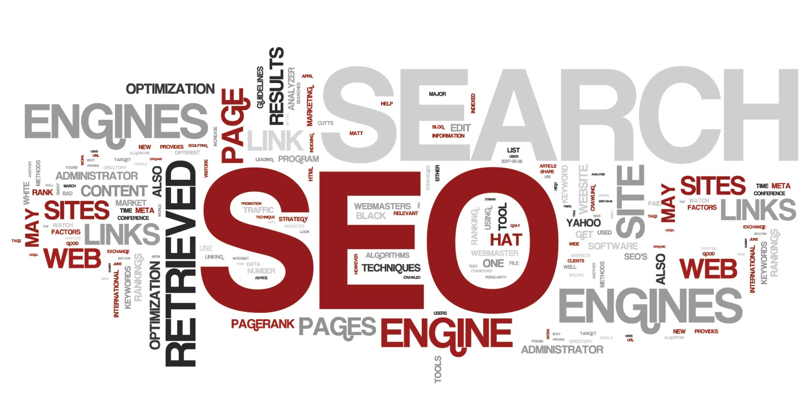 4 sources of basic SEO information for beginners