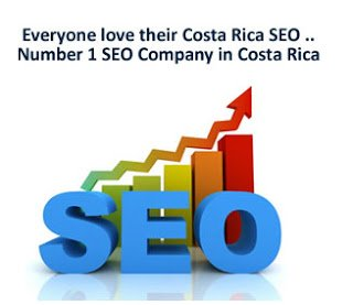 Costa Rica Search Engine Marketing
